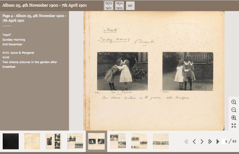 State Library of NSW image viewer